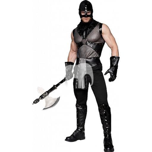 medieval executioner costume - 1000×1000
